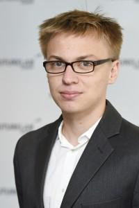 Michal Gulczynski zm