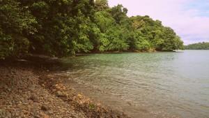 Playa Piedritas, Foto: H. Krajewska