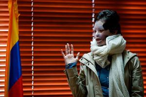 Natalia Ponce de León foto: elpais.com.co