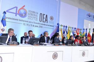 Źródło: Flickr.com, OEA-OAS