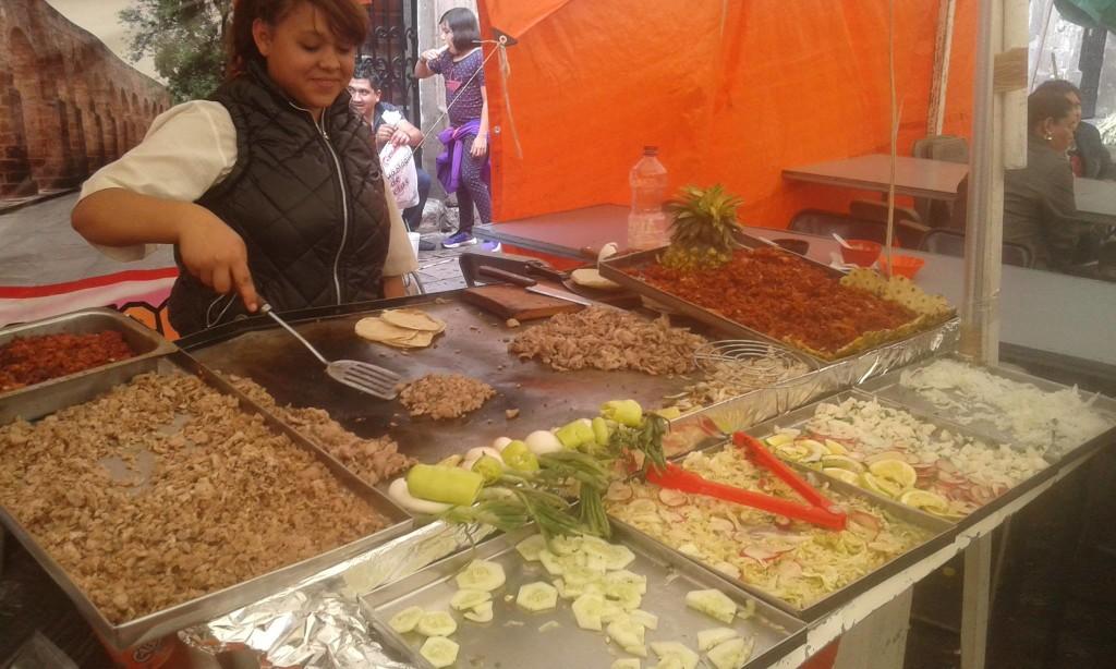 3 Tres Tacos Por Favor Iberoameryka