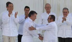 Santos i Timochenko