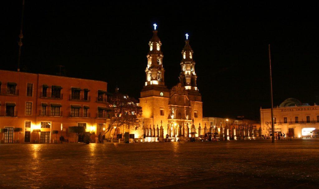 Centrum Aguascalientes